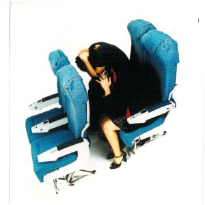 עטיפה משוחח עם כיסא